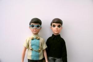 """""""The Boys"""" by Diem Chau"""