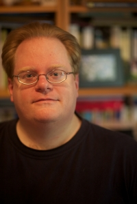Collin Kelley author photo by Colin Potts